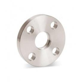 Фланец алюминиевый Ду 80 88,9 мм