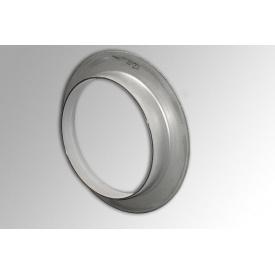 Кольцо с отбортовкой нержавеющее 108х2 мм