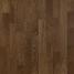 Паркетная доска BEFAG трехполосная Дуб Robust 2200x192x14 мм темно-коричневый лак