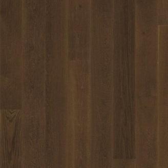 Паркетная доска Karelia Spice OAK FP 188 BLACK PEPPER 2000x188x14 мм