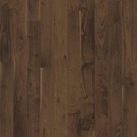Паркетная доска Karelia Earth WALNUT STORY 138 SPIRIT 2000x138x14 мм