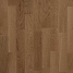 Паркетная доска BEFAG трехполосная Дуб Рустик London 2200x192x14 мм тонировка браш лак