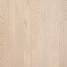 Паркетная доска BEFAG трехполосная Дуб Рустик 2200x192x14 мм жемчужно-белый лак