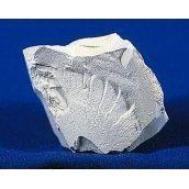 Біла глина розсипом