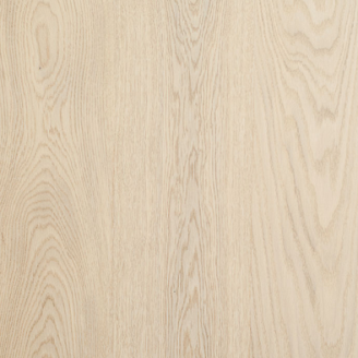 Паркетная доска BEFAG однополосная Дуб Натур 2200x192x14 мм белый лак