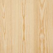 Паркетная доска BEFAG однополосная Ясень Натур 2200x192x14 мм лак