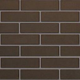 Облицовочный кирпич Прокерам Шоколад коричневый