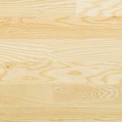 Паркетная доска BEFAG двухполосная Ясень Натур 2200x192x14 мм лак
