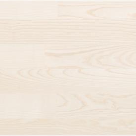 Паркетная доска BEFAG двухполосная Ясень Селект Sydney 2200x192x14 мм белый лак