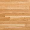 Паркетная доска BEFAG трехполосная Дуб Рустик 2200x192x14 мм лак