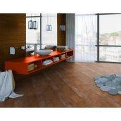 Виниловый пол Tarkett Art Vinil New Age ERA 32 класс 457,2х457,2х2,1 мм коричневый
