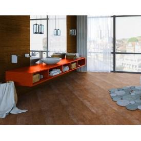 Вініловий підлогу Tarkett Art Vinil New Age ERA 32 клас 457,2х457,2х2,1 мм коричневий