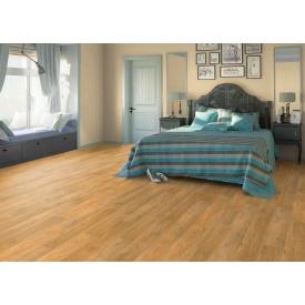 Вініловий підлогу Tarkett Art Vinil New Age EQUILIBRE 32 клас 914,4х152,4х2,1 мм коричневий
