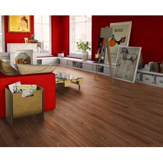 Виниловый пол Tarkett Art Vinil New Age SENSE 32 класс 914,4х152,4х2,1 мм коричневый