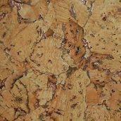 Настенная пробка Wicanders Dekwall Roots Hawai Chocolat 600х300х3 мм