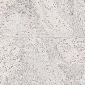 Настенная пробка Wicanders Dekwall Roots Flores White 600х300х3 мм