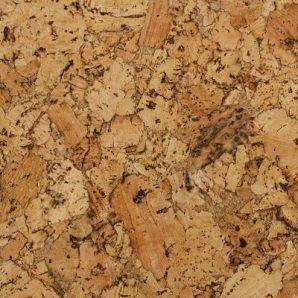 Настенная пробка Wicanders Dekwall Roots Hawai Natural 600х300х3 мм