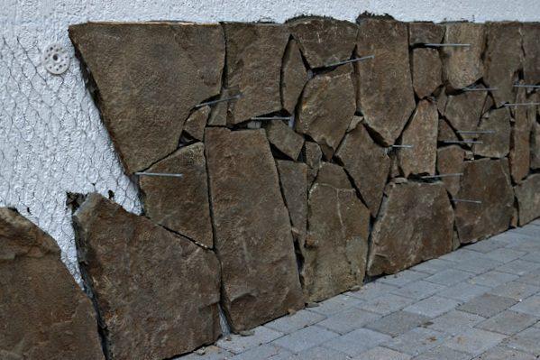 Каменная брекчия