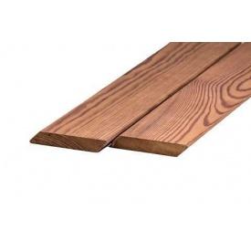 Планкен косой Real Deck термососна 19х125 мм