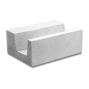 Газоблок UDK U-Block D500 В2,5 F35 600х200х375 мм