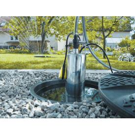 Монтаж насосного оборудования скважины на воду