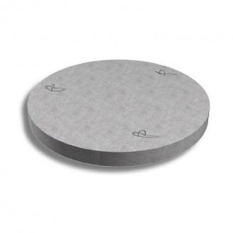 Дно железобетонное ПН-10.12 1240х120 мм
