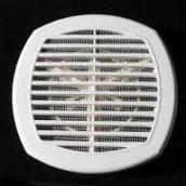 Універсальна вентиляційна решітка на повітроводи 170*170