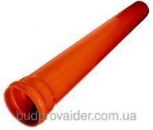 Труба ПВХ 315*7.7 мм(1000 мм)