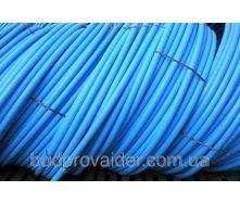 ТРУБА ПЭ водопроводная (Dn 25) PN 6 (0.63 МПа) SDR 21
