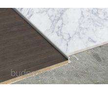 Прямой облицовочный профиль (для керамической плитки)