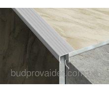Универсальный лестничный профиль (для керамической плитки)