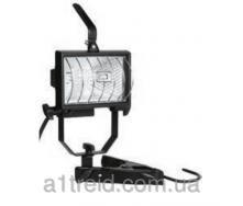 Прожектор ИО150КЛ галогенные черный IP54 ИЭК