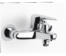 Смеситель кран для ванны / душа настенный Jika Lyra Plus (Лира Плюс)