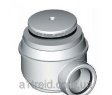 Сифон для душевого поддона белый A47B d50 Alco Plast Алька Пласт