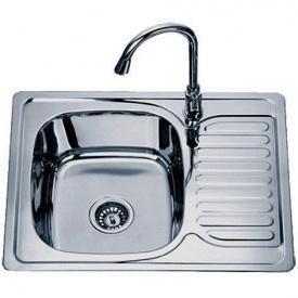 Мийка кухонна врізна D6350P Imperial