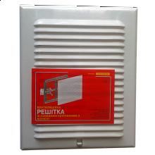 Вентиляционная решетка Двайсен 250x180