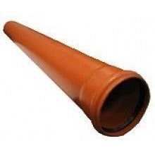 Труба ПВХ 315*6,2 мм(1000 мм)