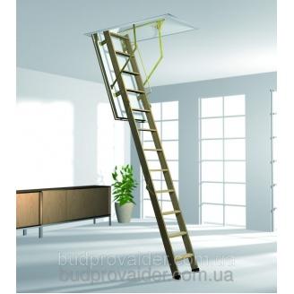 Чердачная лестница Roto NORM 8/3 ISO RC DE DS.76 mm