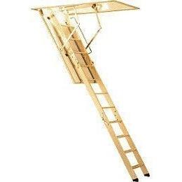 Чердачная лестница Roto ESCA ISO RC DE DS. 36MM