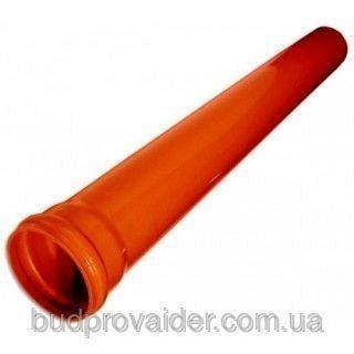 Труба ПВХ (110*2.7*6000)