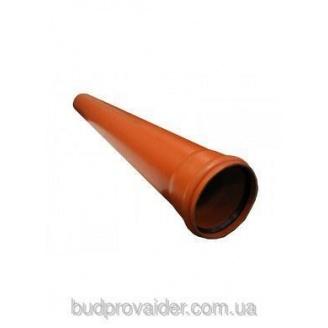Труба ПВХ 200*3,9 мм(6000)