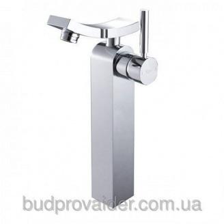 Смеситель для ванной раковины KEF-14300 CH