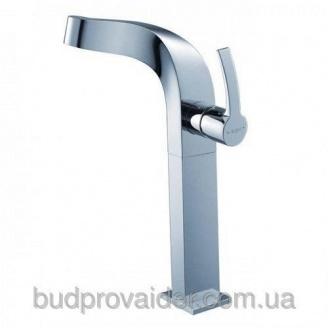 Смеситель для ванной раковины KEF-15100 CH