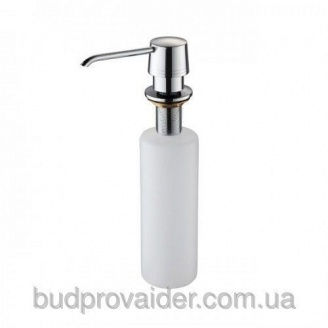 Дозатор для мыла KSD-30 CH