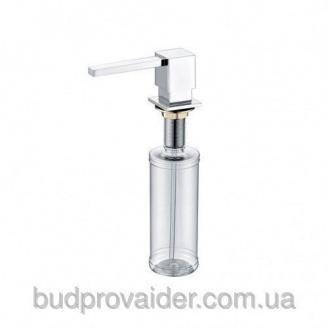 Дозатор для мыла KSD-35 CH