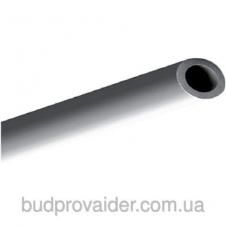 Труба полипропиленовая VALPLAST PP-R/F PN 20 32 мм серая