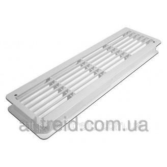 Решетка для дверей, 450х133 мм (4513ДП) (Россия)