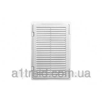 Люк технологический вентилируемый, ABS, 300х400 мм (3040ДФ) Люк технологічний вентильований, ABS, 300х400 мм (3040ДФ)