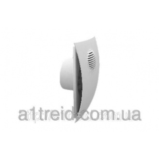 Вентилятор осевой, вытяжной, D 100 мм (PARUS 4) Вентилятор осьовий, витяжний, D 100 мм (PARUS 4)
