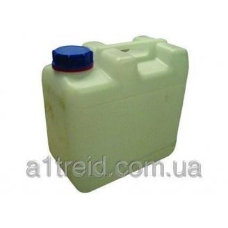 Канистра пластиковая, для пищевых жидкостей, 20 л